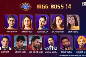 bigg boss 14 elimination nominations