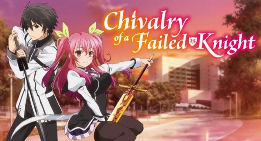 Chivalry Of A Failed Knight Season 2 Release Date Cast Plot And Trailer Interviewer Pr Chivalry of a failed knight. chivalry of a failed knight season 2