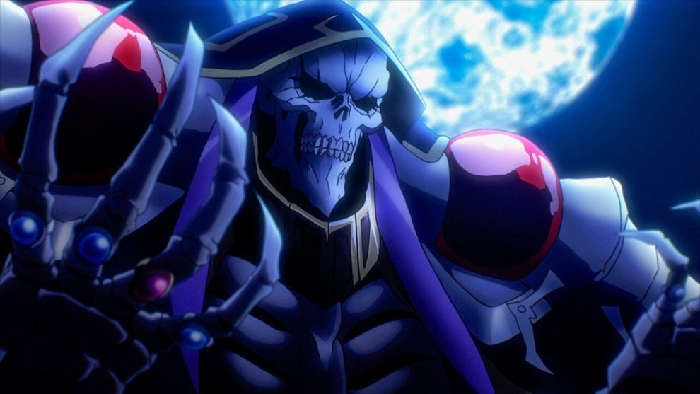Overlord Season 4 Release Date Cast Plot And All Latest Updates Interviewer Pr