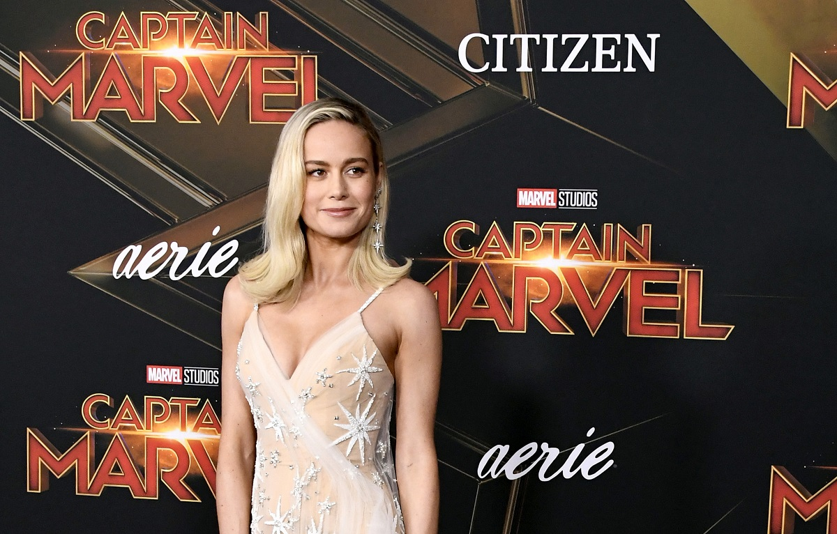 Captain Marvel 20 Trailer And Everything You Want To Know About ...