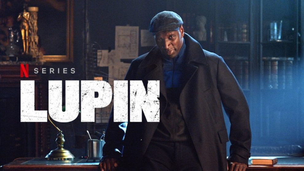 Lupin Part 2