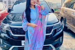 Sharmin Nasim