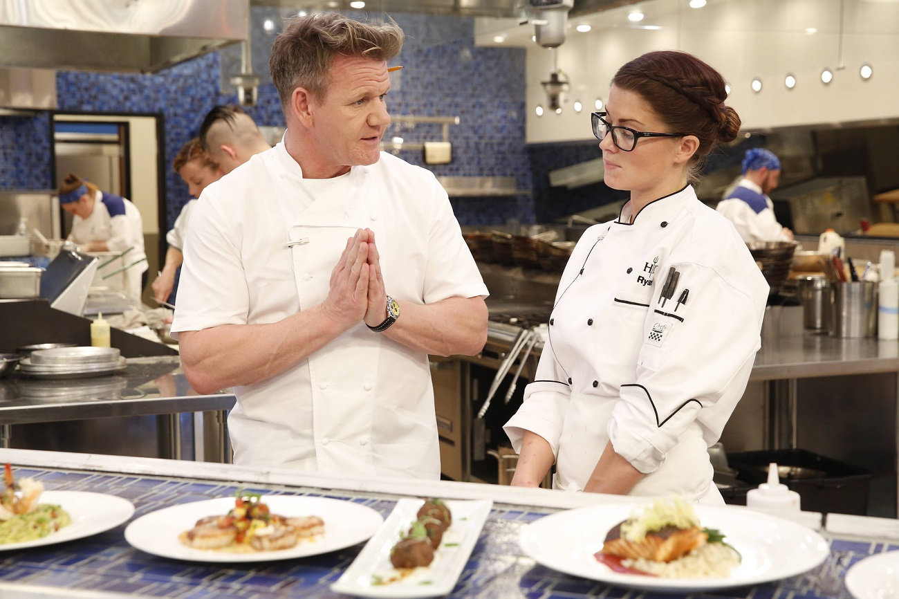 Hell S Kitchen Season 19 All The Most Recent Updates About This Series Interviewer Pr