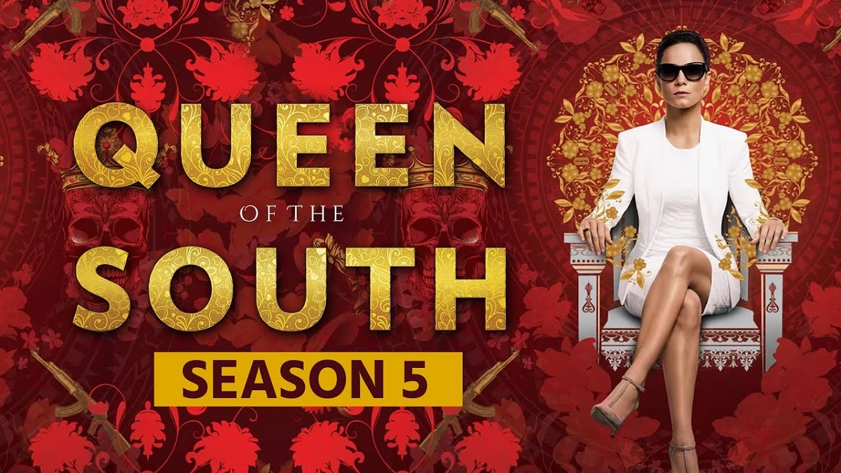 Queen Of The South Season 5 Confirmed Release Date And More Updates Interviewer Pr