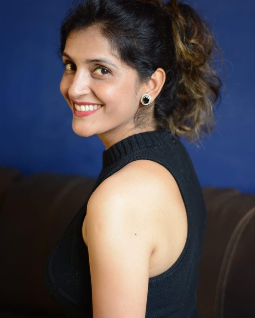 Shikha Kalsi