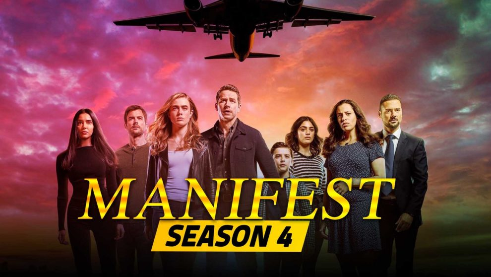 Reports Emerge That NBC Manifest Season 4 Could Be Given New Life On Netflix  - Interviewer PR