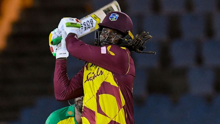 West Indies Have Taken An Unassailable Lead of 3-0 Against Australia
