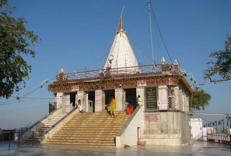 Maihar Temple