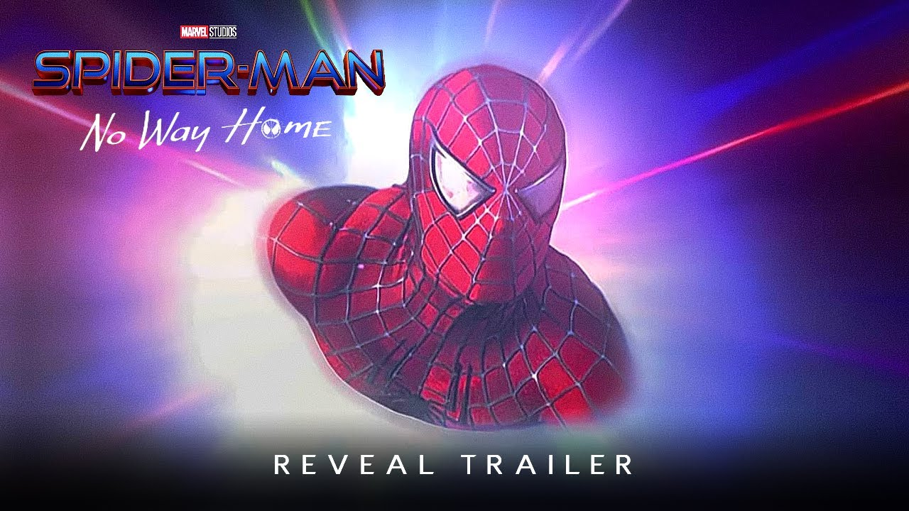 Spiderman No Way Home Trailer Breakdown And Cast