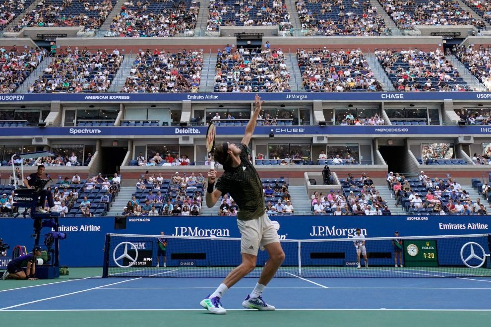 US Open Day