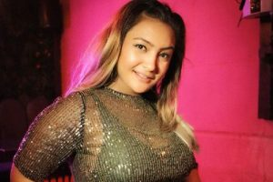 Get To Know More About Aashika Bhatiya Career, Family, Height And Many More