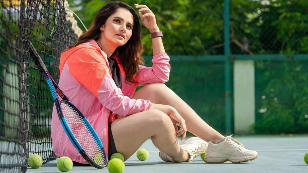 Sania Mirza Biography And Net Worth